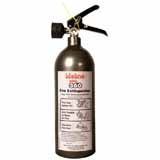 Lifeline Zero 360 Hand Held 1.0Kg Extinguisher