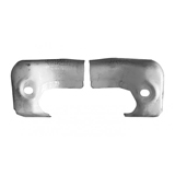 Escort Mk2 Rear Light Bracket Inner Rear Quarter Panel O/S