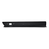Mini MK1/2/3 Inner Sill Full Length To 2000 Use 40-12-06-3 L/H