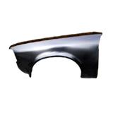Opel Kadett C 2/4 Door Front Wing N/S From 8/1977 On