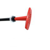 Lifeline 6Ft Red T Handle Pull Cable
