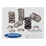 Vauxhall / Opel C20XE & C20LET 2.0 16v Supertech Dual Spring & Retainer Kit