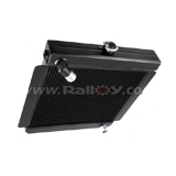 Ford Escort Mk1/2 Alloy Radiator - Ford Cosworth