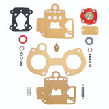Dellorto DHLA40 Service Kit (150 Needle Valve) Including Anti-Surge Gasket & Springs