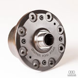 Ford Atlas Limited Slip Differential 16T