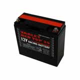 Varley Red Top 25 Racing Battery 12V 20AH