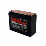 Varley Red Top 40 Racing Battery 12V 39AH