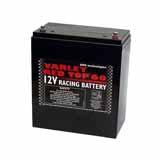 Varley Red Top 60 Racing Battery 12V 60AH